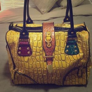 Nicole lee women's handbag